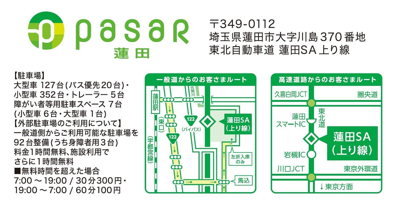 Pasar蓮田アクセス.jpg