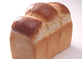 朝のイギリスパン