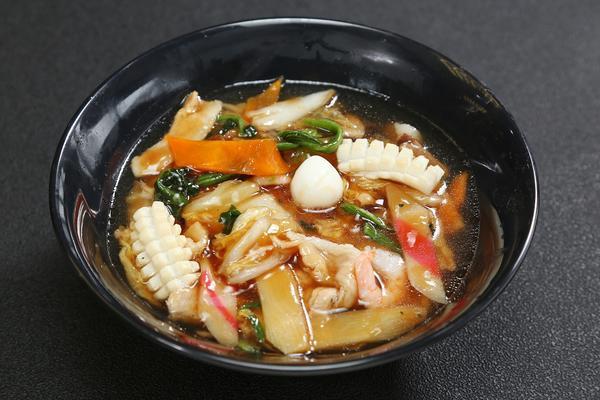 第1位「広東麺」のイメージ画像