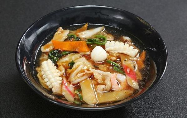 第2位「広東麺」のイメージ画像