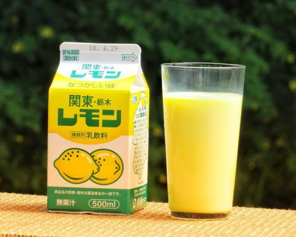 関東・栃木レモン200mlのイメージ画像