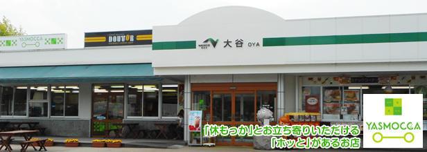 大谷PA(下)