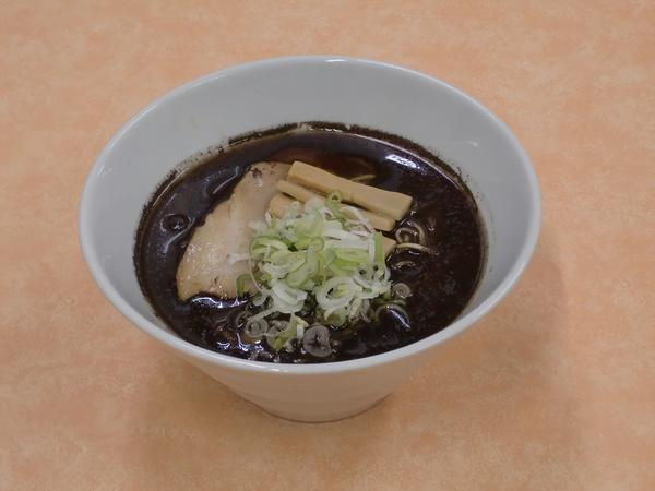 第3位「焦しニンニク醤油ラーメン」のイメージ画像