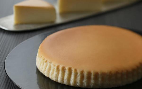 第1位「御用邸チーズケーキ」のイメージ画像