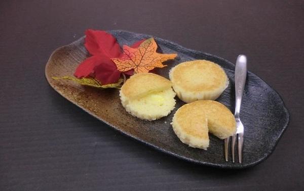 第1位「那須高原メープルチーズケーキ」のイメージ画像