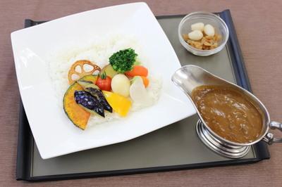 彩り野菜カレー.JPGのサムネール画像