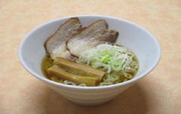 第1位「喜多方ラ-メン」のイメージ画像
