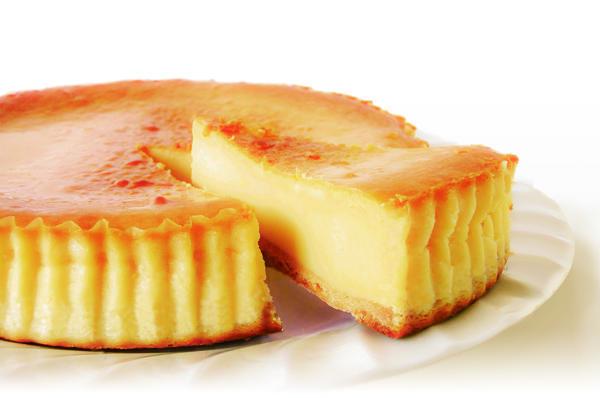 第2位「蔵王牛乳使用チーズケーキ」のイメージ画像