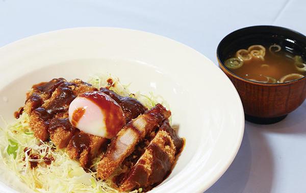 第1位「仙台味噌かつ丼」のイメージ画像