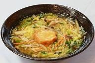 野菜うーめんあんかけ(和風)のイメージ画像