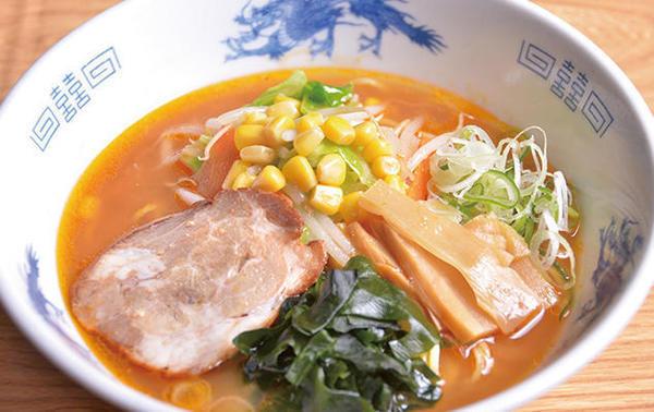 第1位「仙台味噌らーめん」のイメージ画像