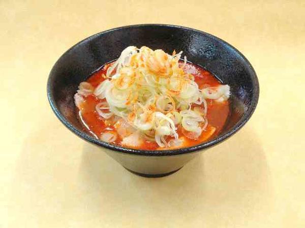 第3位「仙台味噌ねぎラーメン」のイメージ画像
