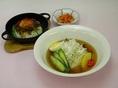 冷麺セット小.JPG