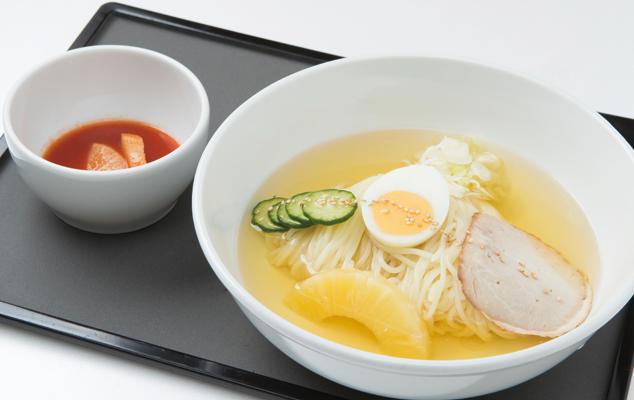 第1位「盛岡冷麺」のイメージ画像