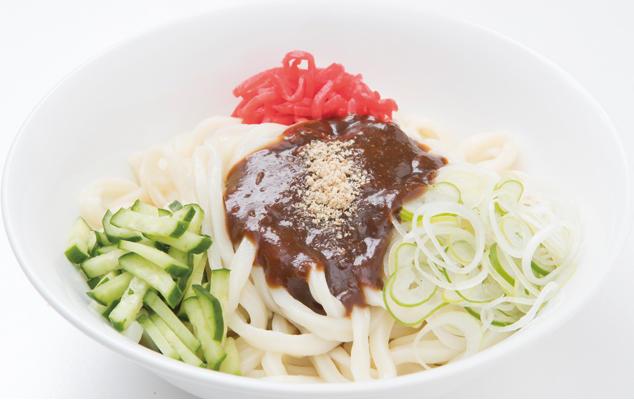 第1位「じゃじゃ麺」のイメージ画像