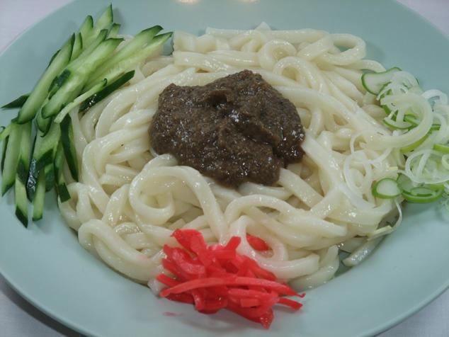 第2位「盛岡じゃじゃ麺」のイメージ画像