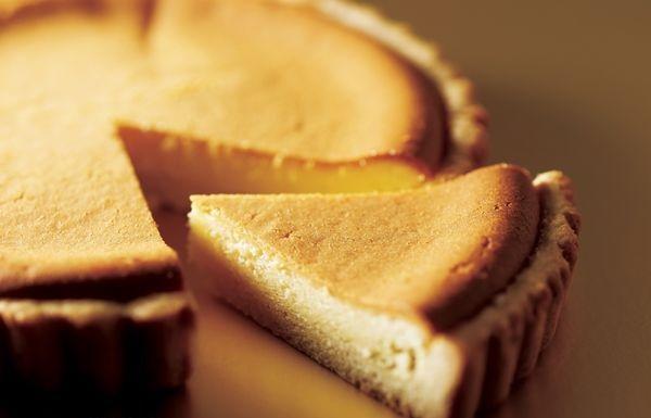 黄金の極みチーズタルトのイメージ画像