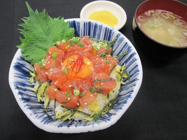 鮭ルイベ丼.JPG