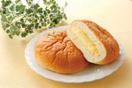 プリンクリームパンのイメージ画像