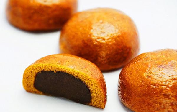 黒糖饅頭 のイメージ画像