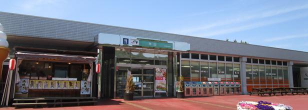 Hokuriku Expwy YONEYAMA-SA image