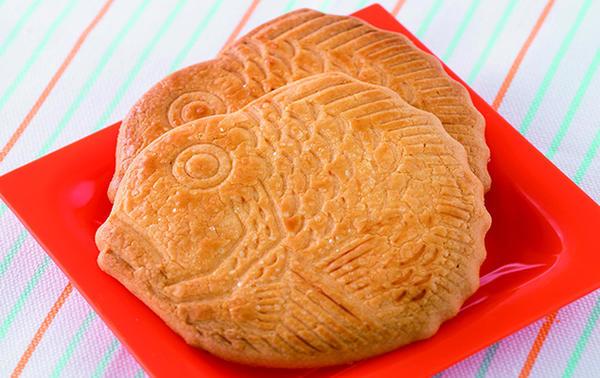 柏崎 鯛サブレのイメージ画像