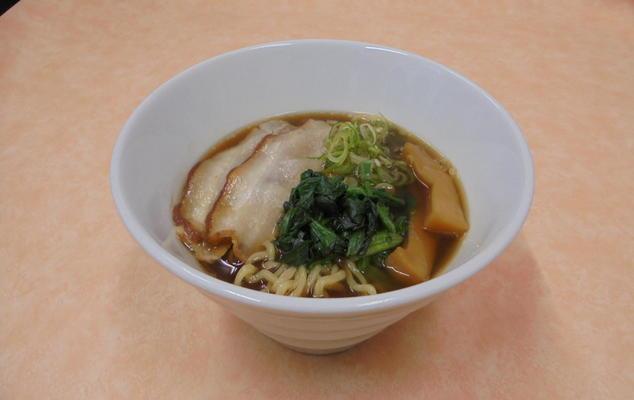 長岡ラーメンのイメージ画像