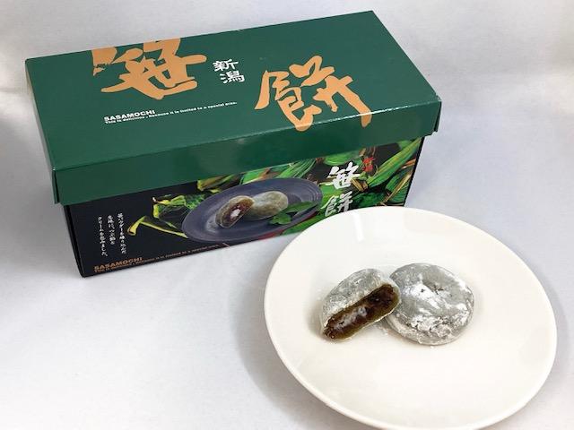 第3位「新潟笹餅」のイメージ画像