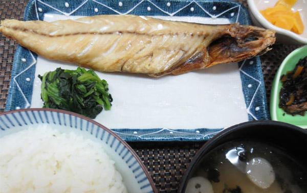 第3位「焼きさば定食」のイメージ画像