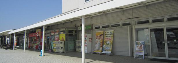 東関東自動車道 湾岸幕張PAのイメージ画像