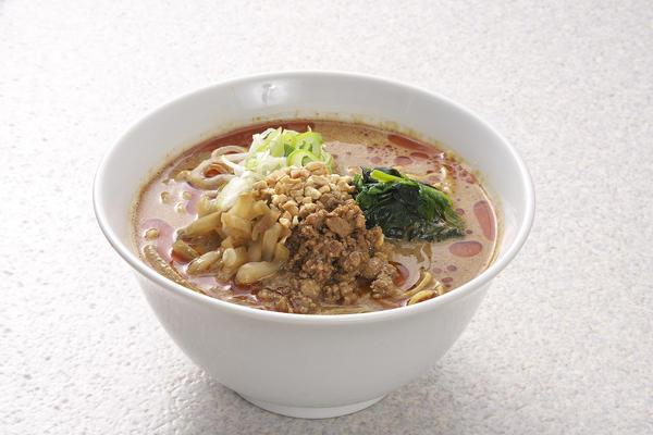 胡麻香る 濃厚担々麺のイメージ画像