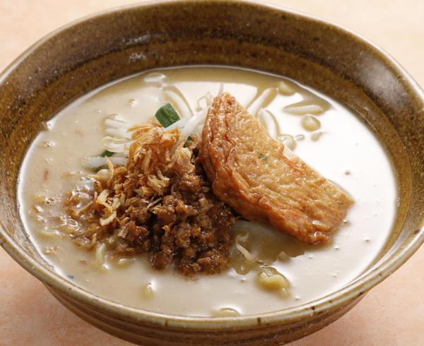 第3位「九州麦味噌らーめん」のイメージ画像