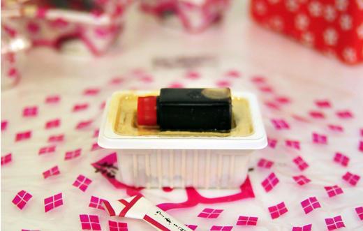 第2位「桔梗信玄餅」のイメージ画像