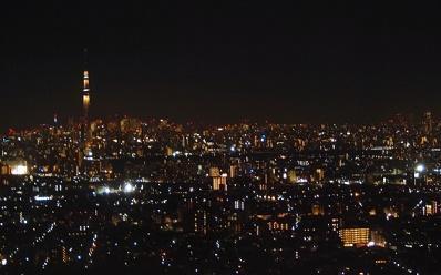 市川市 夜景㊤.jpg