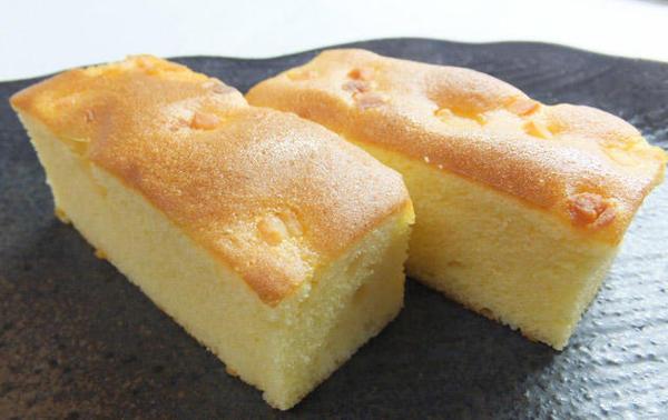 第1位「茨城おいもチーズケーキ」のイメージ画像