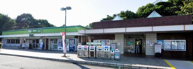 常磐自動車道 谷田部東PAのイメージ画像