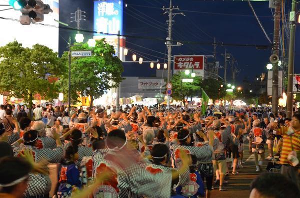 かっぱ踊りパレード2.jpg