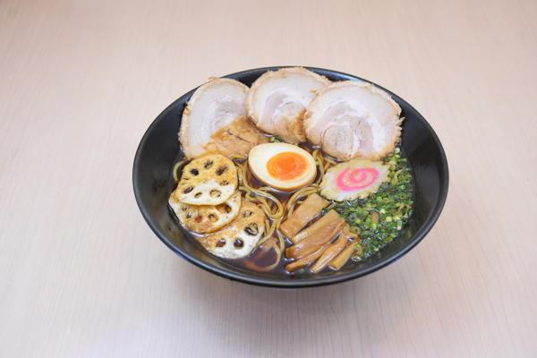チャーシュー麺のイメージ画像