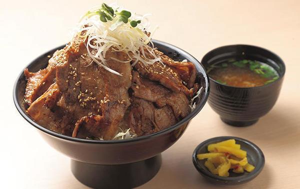 第1位「とん丼」のイメージ画像