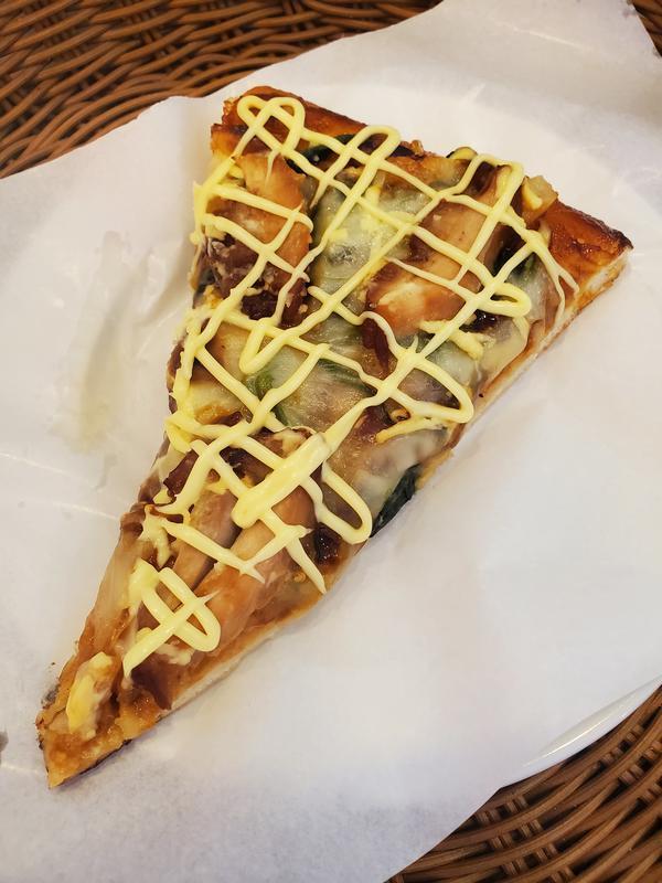 pizzaシリーズ新発売!のイメージ画像