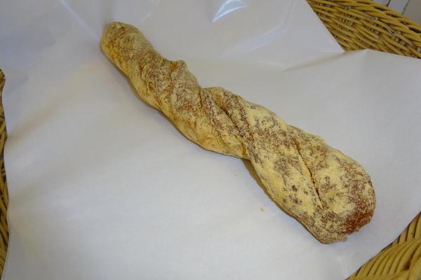 きな粉メープルドーナッツのイメージ画像