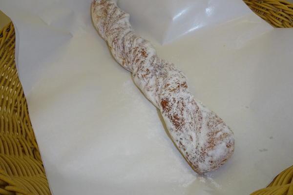 メープルドーナッツのイメージ画像