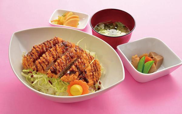 第1位「会津ソースカツ丼」のイメージ画像