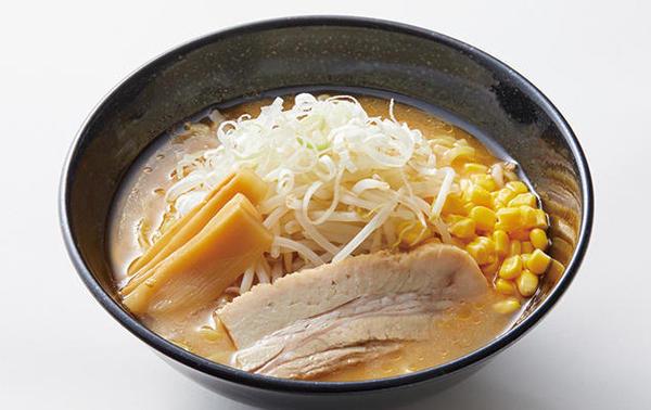 第2位「会津味噌ラーメン」のイメージ画像