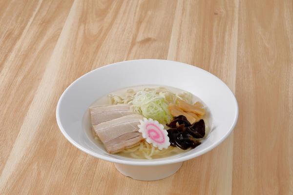 第2位「会津山塩ラーメン」のイメージ画像