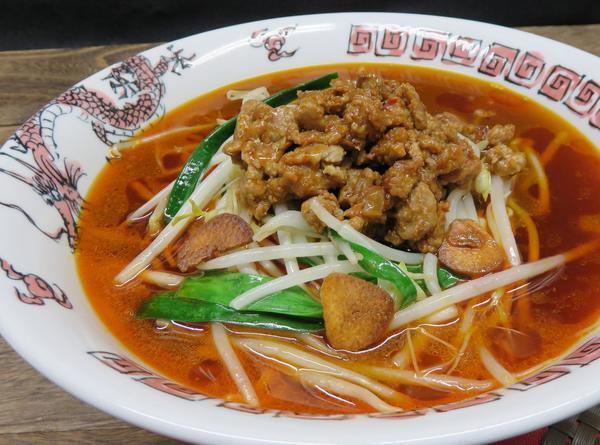 第1位「昇龍麺」のイメージ画像