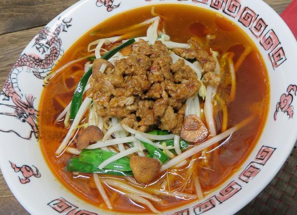 昇龍麺のイメージ画像