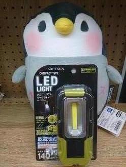 パサール三芳 LEDコンパクトライト.JPG