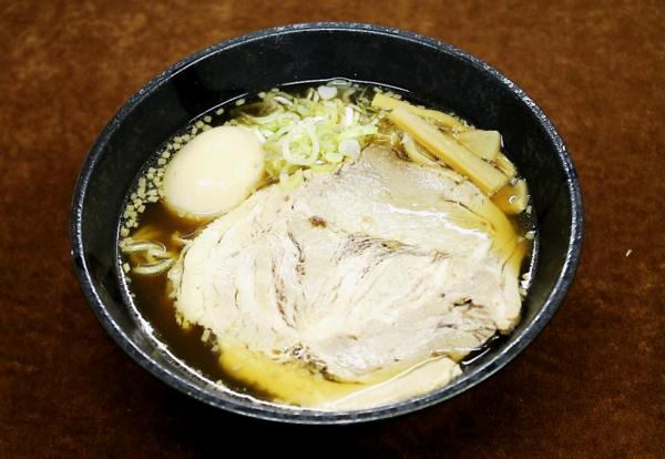 第2位「東京特選チャーシューラーメン」のイメージ画像