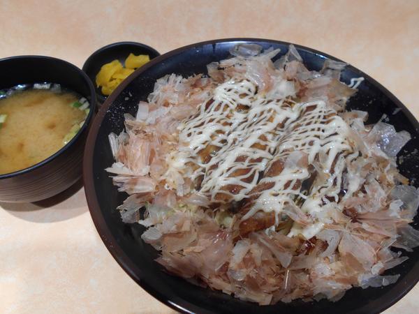 第3位「がっつお好みロースかつ丼」のイメージ画像